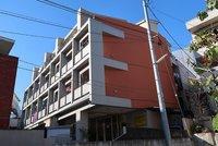 外観:鉄筋コンクリートのマンションです!